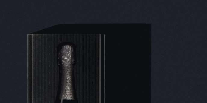 Dom Pérignon Vintage 2002, 140 €.