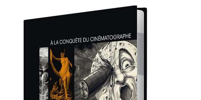 Georges Méliès, à la conquête du cinématographe, 3 DVD + livre, La Cinémathèque française/Studiocanal, environ 40 €.