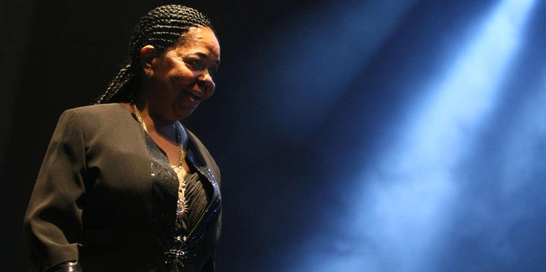 Le Monde.fr | La chanteuse Cesaria Evora est morte