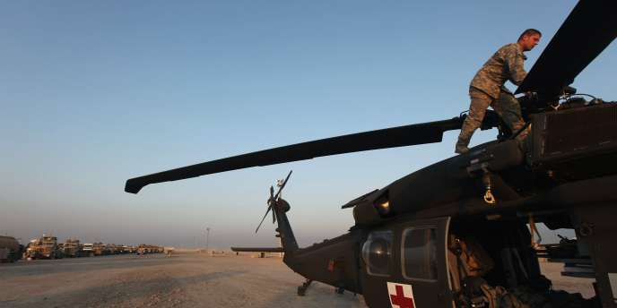 Face au refus de l'Irak d'accorder l'immunité à des milliers de soldats américains chargés de poursuivre la formation, le président Obama avait décidé le 21 octobre, le retrait total des troupes.