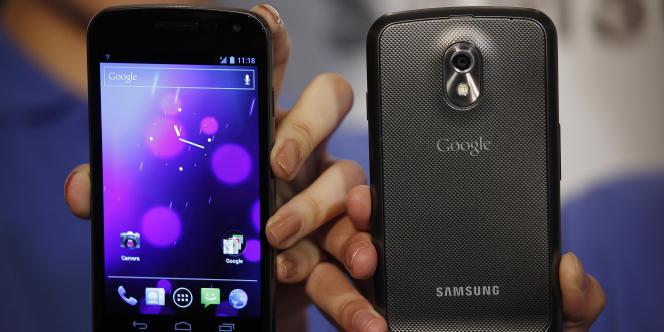 Les smartphones sont désormais l'une des principales sources de procès pour violation de brevets entre géants mondiaux de l'informatique.