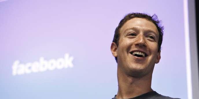 L'introduction en Bourse de Facebook pourrait être l'une des plus importantes jamais réalisées aux Etats-Unis.