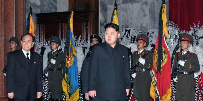 Séoul joue la carte de l'apaisement avec la Corée du Nord, depuis la mort du dictateur Kim Jong-il, le 17 décembre, d'une crise cardiaque, à l'âge de 69 ans.