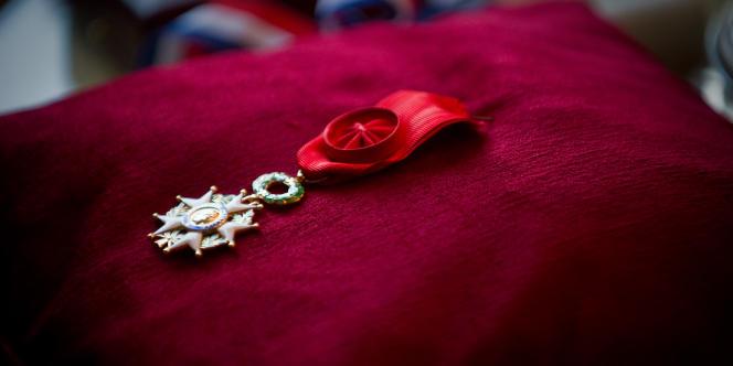 La promotion du 14 juillet est l'une des trois promotions annuelles à titre civil de la Légion d'honneur, avec celles du 1er janvier et de Pâques.