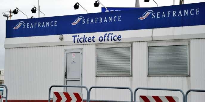 La compagnie de ferries SeaFrance est en liquidation judiciaire depuis le 16 novembre 2011.