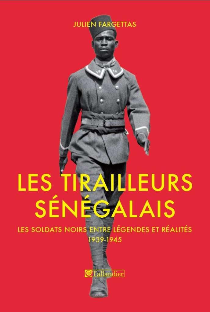 Couverture de l'ouvrage de Julien Fargettas,
