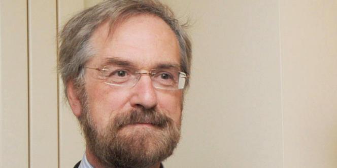 Peter Praet, 62 ans, né en Allemagne et diplômé de l'Université libre de Bruxelles, a fait l'essentiel de sa carrière en Belgique.