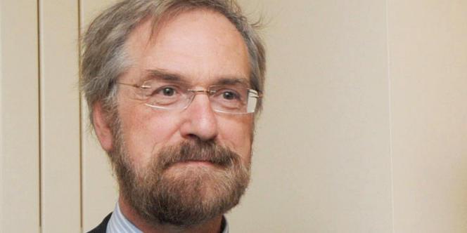 Peter Praet est responsable des ressources humaines et membre du directoire de la BCE.