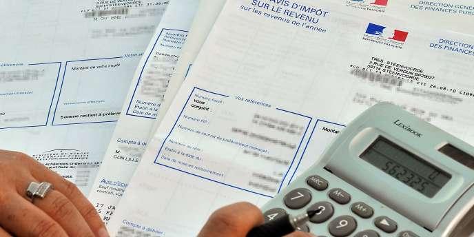 Les nouvelles mesures entrées en application depuis le 1er janvier alourdissent l'imposition des ménages.