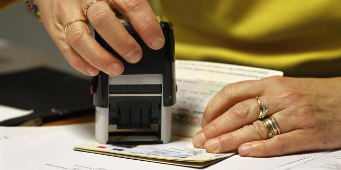 La France délivre environ 2 millions de visas par an et souhaite voir son nombre augmenter.