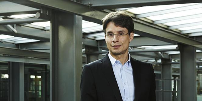 Pour beaucoup, en prenant la direction des programmes, Bruno Patino se place en successeur potentiel de Rémy Pflimlin, le patron de France Télévisions.