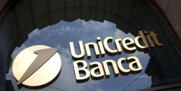 Unicredit risque une lourde amende et même la perte de sa licence aux Etats-Unis, selon le