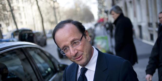 Etrillée par l'UMP, la réforme proposée par Hollande aboutirait à transférer des revenus de 4,5 millions de foyers aisés vers 5 millions de foyers modestes.
