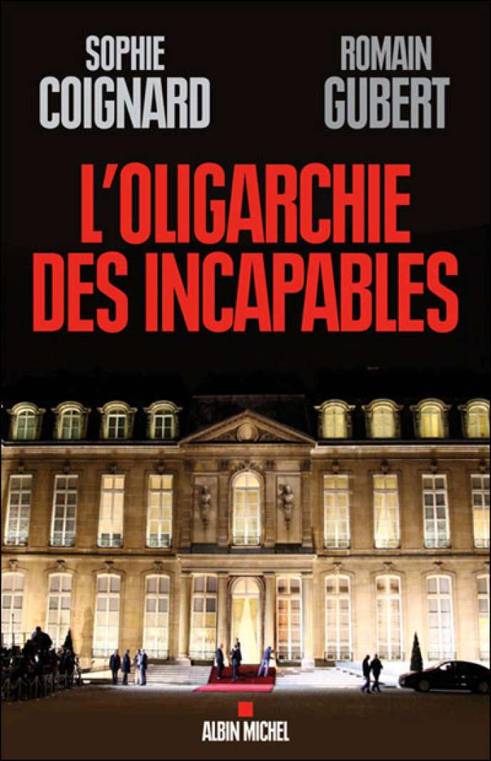 Couverture de l'ouvrage de Sophie Coignard et Romain Gubert,