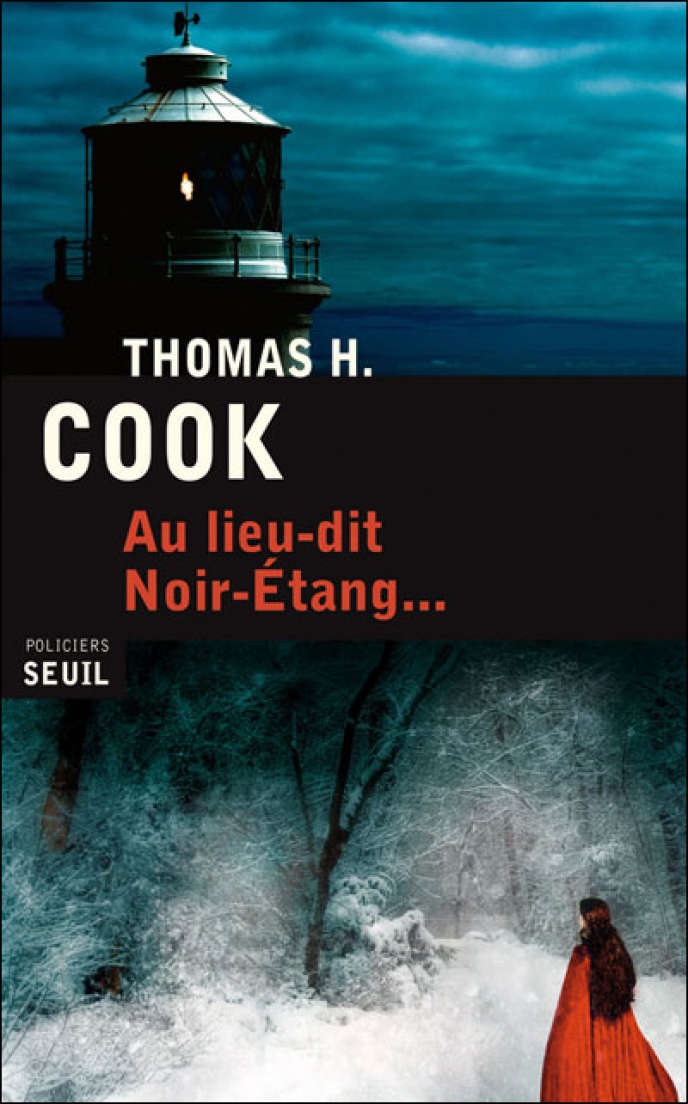 Couverture de l'ouvrage de Thomas H. Cook,