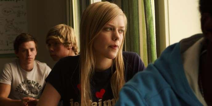 Une scène du film norvégien de Jannicke Systad Jacobsen,