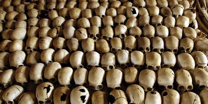 La cour d'appel de Paris devra déterminer si les deux Rwandais accusés par Kigali d'avoir participé au génocide sont extradables.