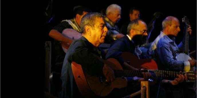 Le groupe El Gusto a été fondé par des vétérans du chaâbi en 2007. Ici, dans le documentaire de Safinez Bousbia.