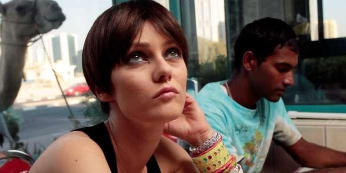 Vanessa Paradis dans le film français de Delphine Kreuter,