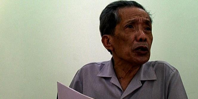Une image du film documentaire franco-cambodgien de Rithy Panh,