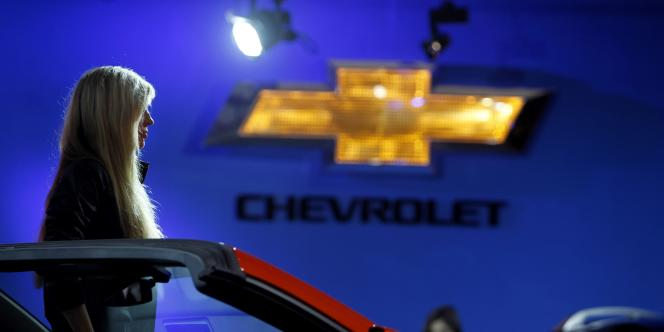 En 2005, General Motors lançait sa marque Chevrolet en Europe afin de la mondialiser. Huit ans plus tard, la maison mère décide de stopper net l'aventure.
