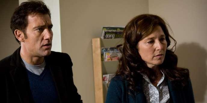 Clive Owen et Catherine Keener dans le film américain de David Schwimmer,