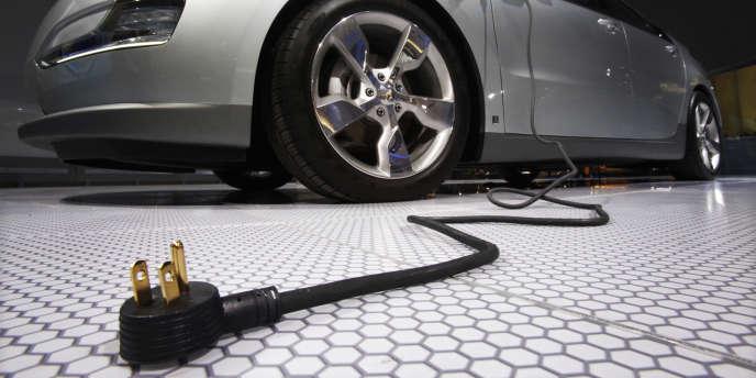 Renault s'est arrogé plus de la moitié des ventes de voitures particulières électriques.
