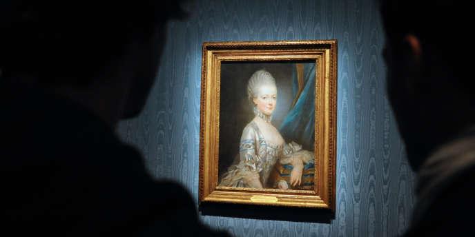 Le syndrome de Marie-Antoinette existe-t-il ? Selon la légende, la dernière reine de France vit sa chevelure devenir blanche dans la nuit précédant sa montée sur l'échafaud, le 16 octobre 1793.