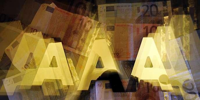 Pourquoi ces trois lettres, accolées aux emprunts d'un Etat, sont-elles si importantes ? Peut-on vivre sans ? Avec quelles conséquences ? Décryptage.