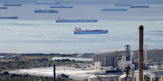 Un projet d'exploration d'hydrocarbures au large de Marseille et de Toulon devrait voir le jour, annonçant une bataille comparable à celle du gaz de schiste.