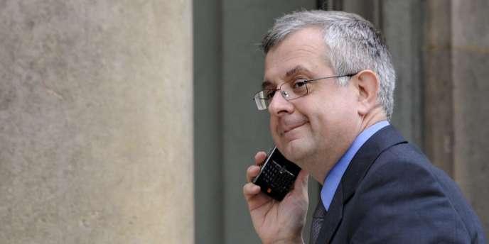 Le parquet de Paris a ouvert une enquête préliminaire après une plainte pour corruption et trafic d'influence visant notamment M. Musca, a indiqué samedi une source judiciaire