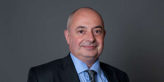 Jean-Pierre Maulny, directeur-adjoint de l'Iris.