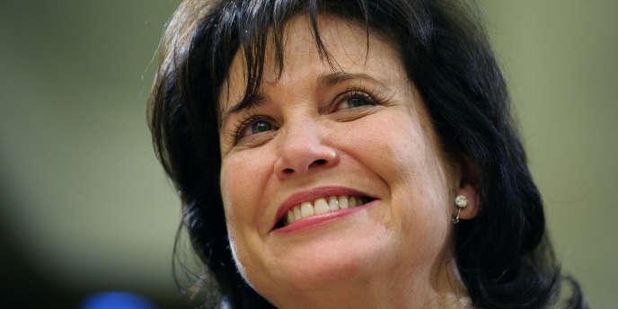 Anne Sinclair est directrice éditoriale du Huffington Post.
