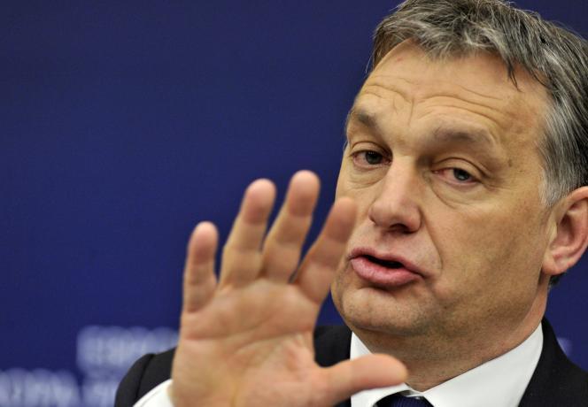 Le Commission européenne envisage de suspendre le versement de presque 500 millions d'euros au gouvernement de Viktor Orban.