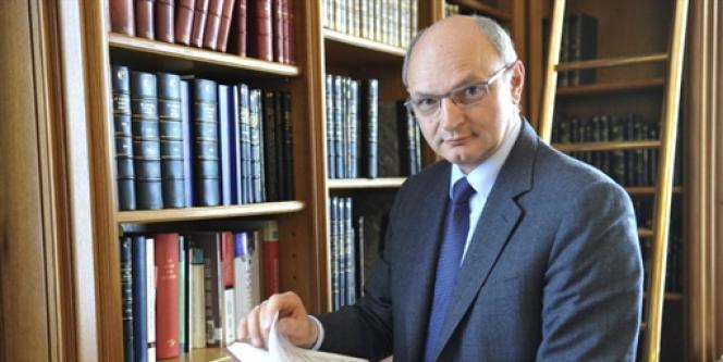 Didier Migaud, explique que les magistrats n'ont relevé aucun coût caché, mais que de