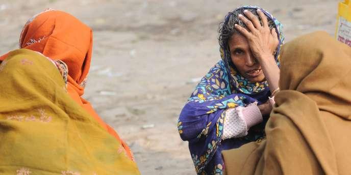 En Inde, dans les campagnes, le quart des médecins indiens doivent soigner les trois quarts de la population