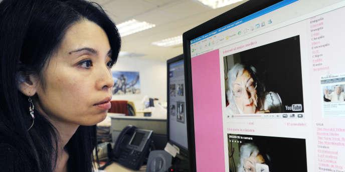 Le gouvernement chinois veut renforcer son contrôle des micro-blogs en imposant aux usagers du pays de décliner leur identité réelle.