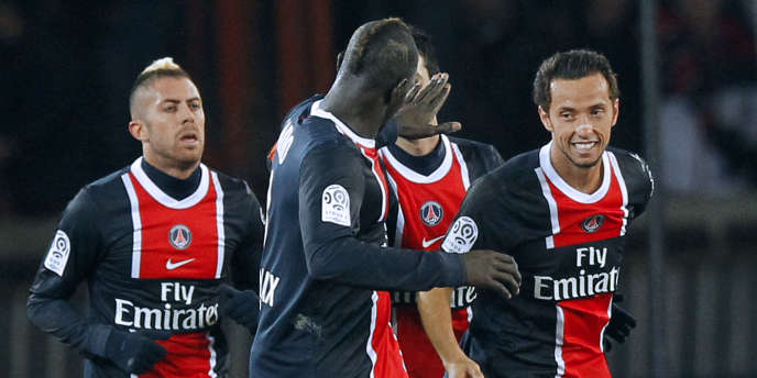 Les Parisiens visent la victoire contre Montpellier.