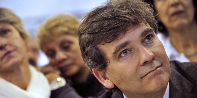 Le choix de Lazard par le gouvernement avait été regretté par le ministre, dont la compagne, Audrey Pulvar, est liée professionnellement à M. Pigasse.