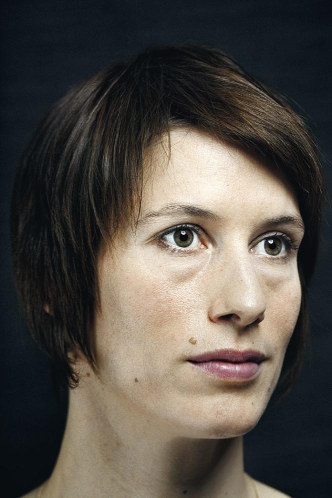 Alice Daguzé