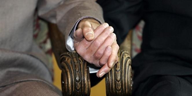 Michel Mercier a estimé que le mariage était
