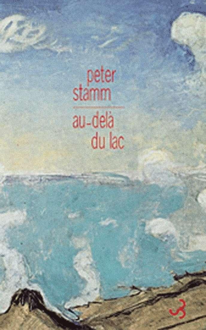 Couverture de l'ouvrage de Peter Stamm,