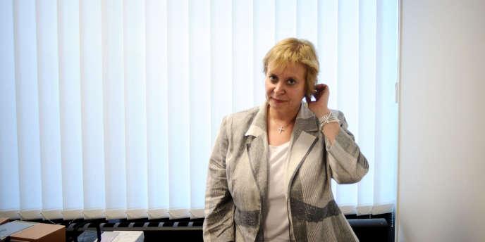 La juge de Nanterre Isabelle Prévost-Desprez a été mise en examen lundi 2 juillet à Bordeaux pour