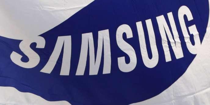 Samsung, le