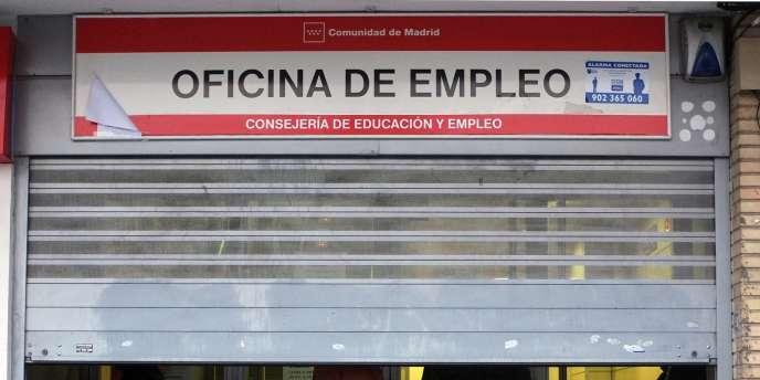 Mercredi 9 mai, le taux d'emprunt à dix ans de l'Espagne repassait au-dessus des 6 % sur le marché de la dette européenne, pour la première fois depuis mi-avril.