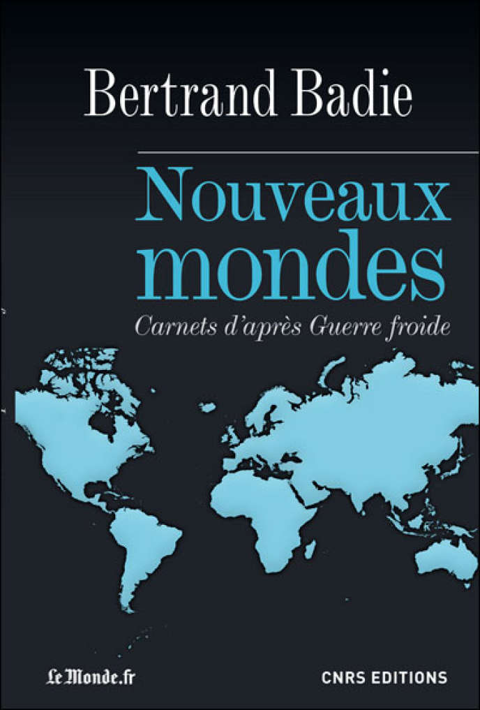 Couverture de l'ouvrage de Bertrand Badie,