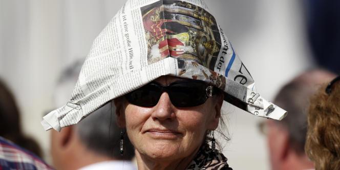 Les mesures d'austérité décidées par le gouvernement de Mario Monti toucheront essentiellement les journaux à faible tirage.