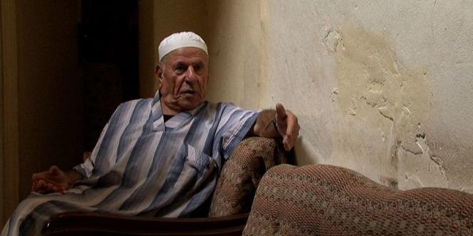 Une image du film documentaire français de Nabil Ayouch,