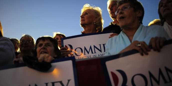 La Floride, quatrième Etat le plus peuplé des Etats-Unis, où plus de quatre millions de républicains sont appelés à voter, est indispensable à tout républicain qui aspire à la Maison Blanche.