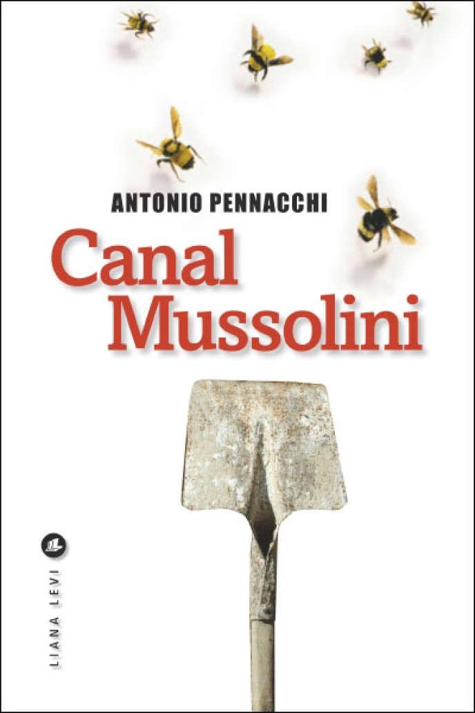 Couverture de l'ouvrage d'Antonio Pennacchi,